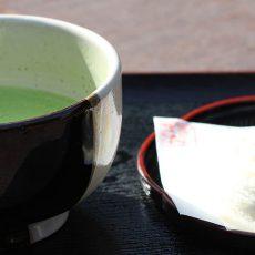 茶道のイメージ